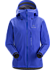 Alpha FL Jacket Women's Iolite