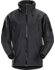 Alpha Jacket Gen 2 Men's Black