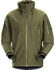 Alpha Jacket Gen 2 Men's Ranger Green