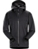 Alpha Jacket LT Gen 2 Men's Black