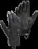 Alpha SL Handschuhe  Black