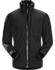 Ames Jacket Men's Black