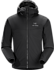 Atom LT Hettejakke Men's Black