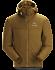 Veste à capuche Atom LT Men's Caribou