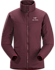 Atom LT Jacket Women's Crimson