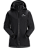 Beta AR Jacke Women's Black