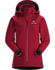 Beta AR Jacke Women's Pomegranate