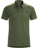 Captive Polo Shirt SS Men's Larix