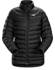 Cerium LT Jacket Women's Black