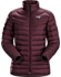 Cerium LT Jacket Women's Crimson