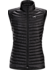Cerium SL Vest Women's Black