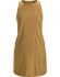 Contenta Shift Dress Women's Ginger Root