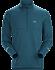 Cormac Zip Neck Shirt LS Men's Odyssea