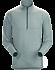 Cormac Zip Neck Shirt LS Men's Robotica