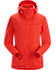 Covert Hoody Women's Hard Coral