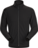 Delta LT Jacket Men's Black