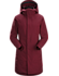 Durant Coat Women's Merbau