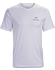 Emblem T-Shirt Men's White