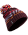 Fernie Toque Women's Crimson