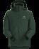 Fission SV Jacket Men's Conifer