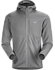 Fortrez Hoody Men's Smoke II