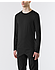 Frame Shirt LS Men's Black