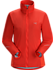 Gaea Jacket Women's Hard Coral