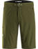Gamma LT Short Men's Taan Forest