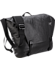 Granville 16 Courier Bag  Black
