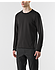 Graph Sweater Men's Black