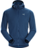 Kyanite Hoody Men's Hecate Blue