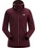 Kyanite Hoody Women's Crimson