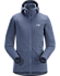 Kyanite Hoody Women's Nightshadow