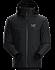 Macai Jacket Men's Black