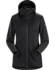 Maeven Hoody Women's Black