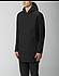 Partition LT Coat Men's Black