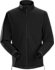Patrol Jacket AR Men's Black