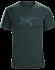 Phasic Evolution Crew Neck Shirt SS Men's Labyrinth