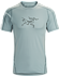 Phasic Evolution Crew Neck Shirt SS Men's Robotica
