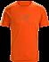 Phasic Evolution Crew Neck Shirt SS Men's Trail Blaze