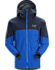 Rush Jacke Men's Blue Northern