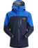 Sabre LT Jacket Men's Blue Northern