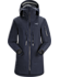 Sentinel LT Jacket Women's Black Sapphire