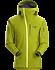 Sidewinder Jacket Men's Olive Amber