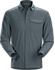 Skyline Shirt LS Men's Neptune