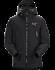 Tauri Jacket Men's Black