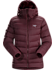 Thorium AR Hoody Women's Crimson