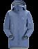 Zeta AR Jacket Women's Nightshadow