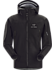 Zeta LT Jacke Men's Black