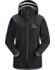 Zeta LT Jacket Women's Black